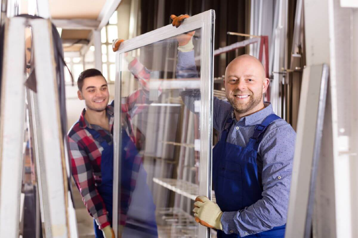 uPVC Window Manufacturers Sussex