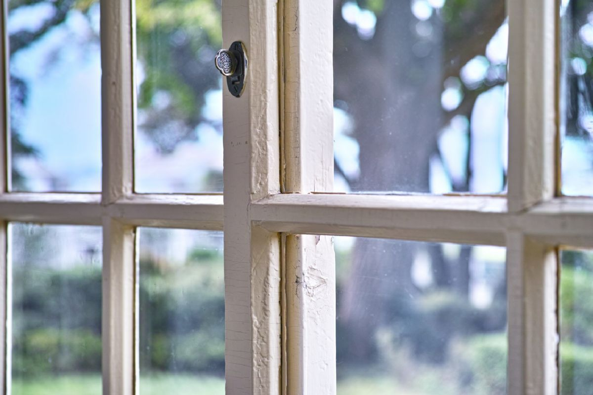 uPVC Window Trim Sussex